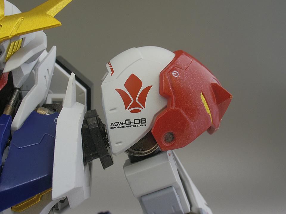 1043_METAL ROBOT魂 ルクス
