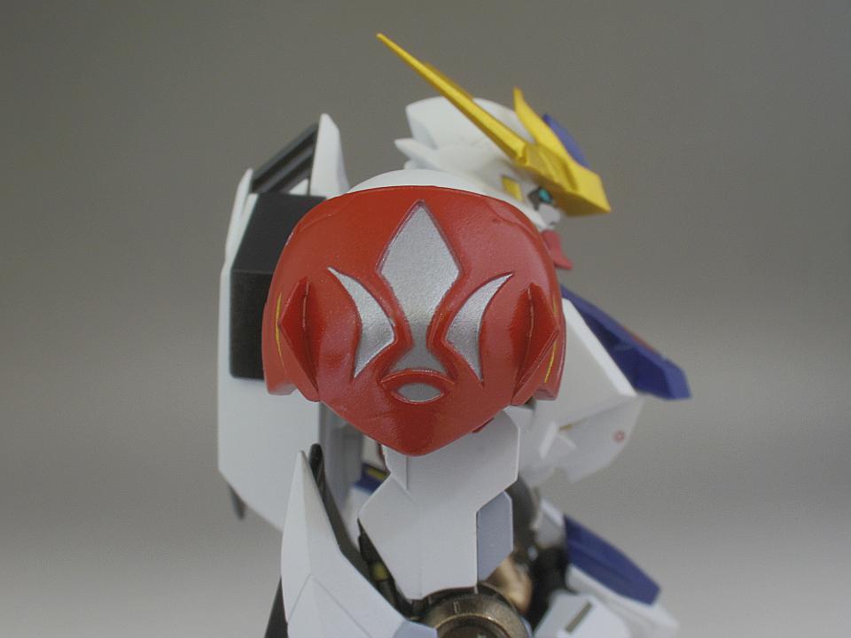1044_METAL ROBOT魂 ルクス