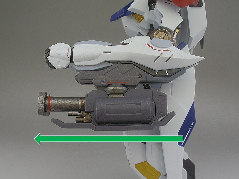 1080_METAL ROBOT魂 ルクス