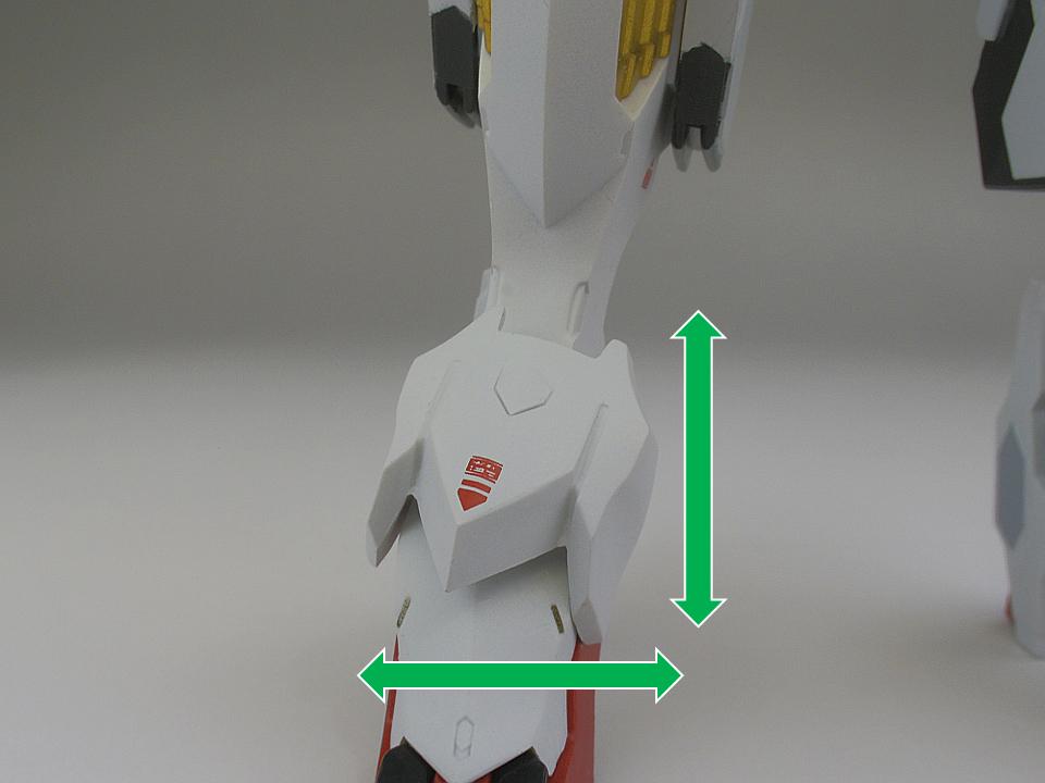 1061_METAL ROBOT魂 ルクス