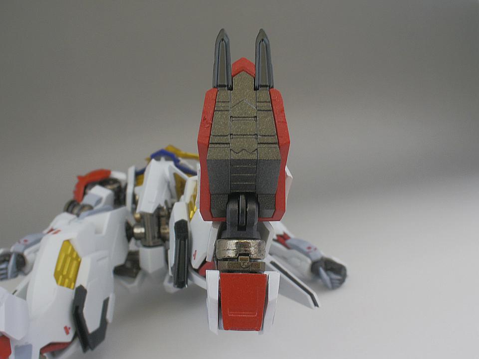 1063_METAL ROBOT魂 ルクス