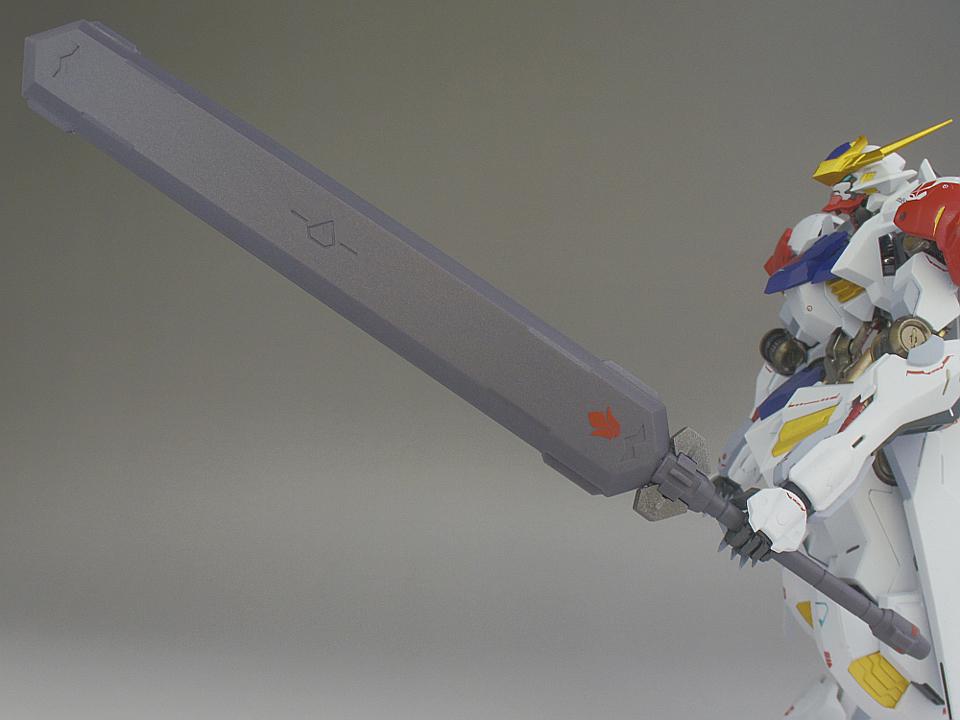 1064_METAL ROBOT魂 ルクス