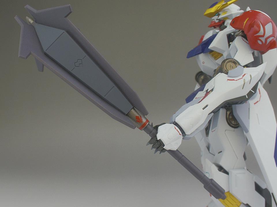 1067_METAL ROBOT魂 ルクス