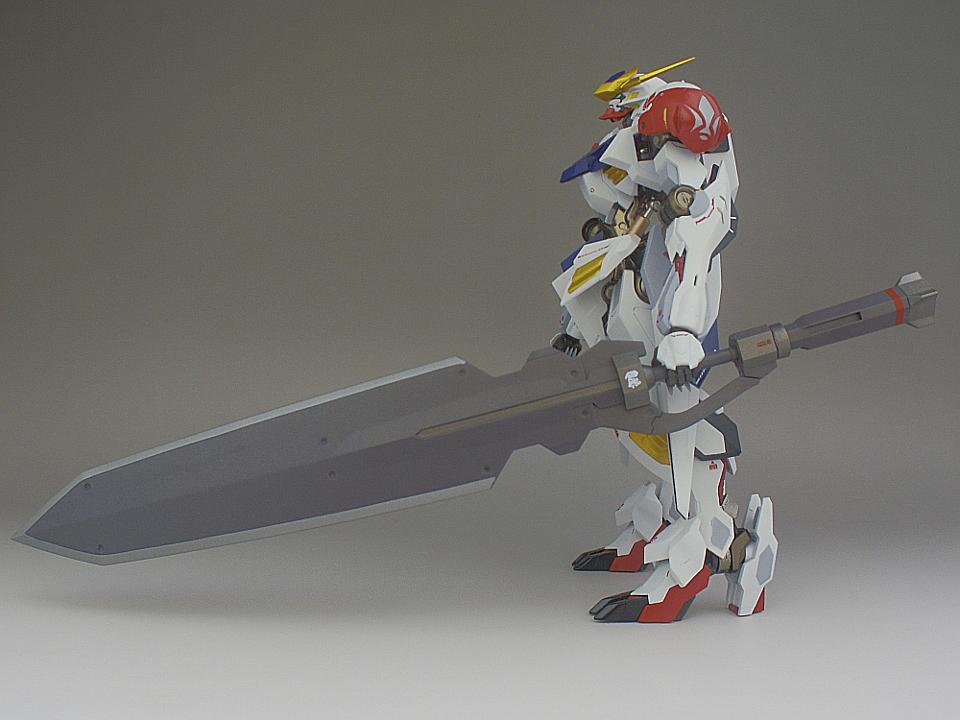 1070_METAL ROBOT魂 ルクス