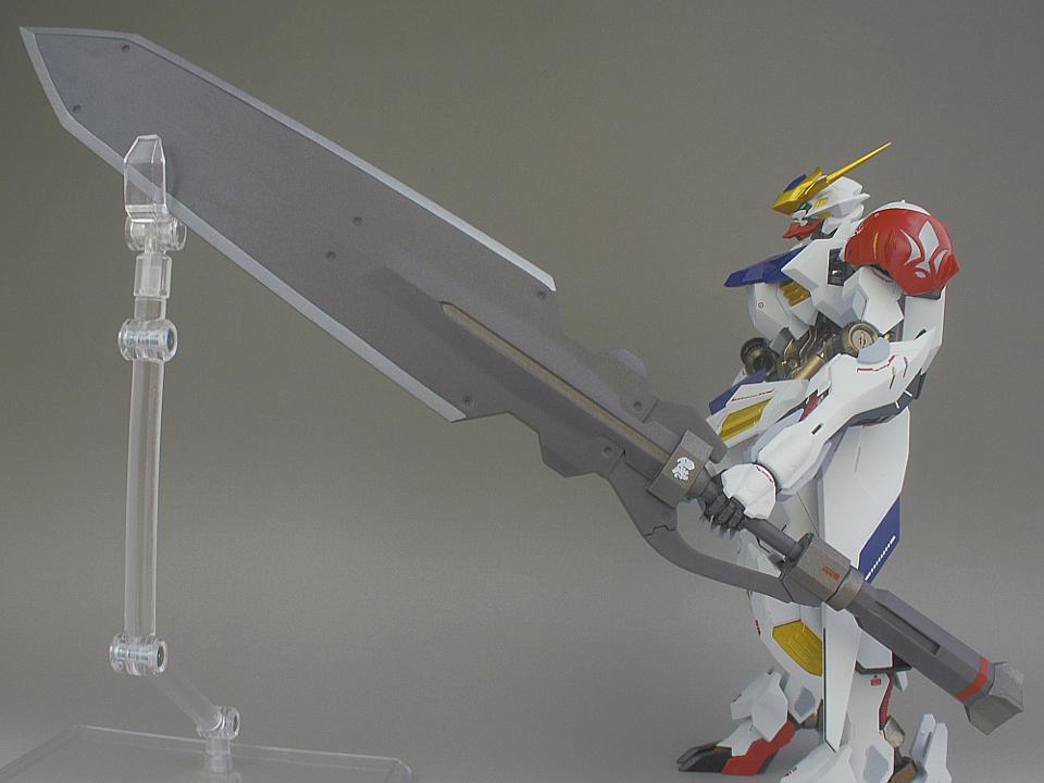 1076_METAL ROBOT魂 ルクス