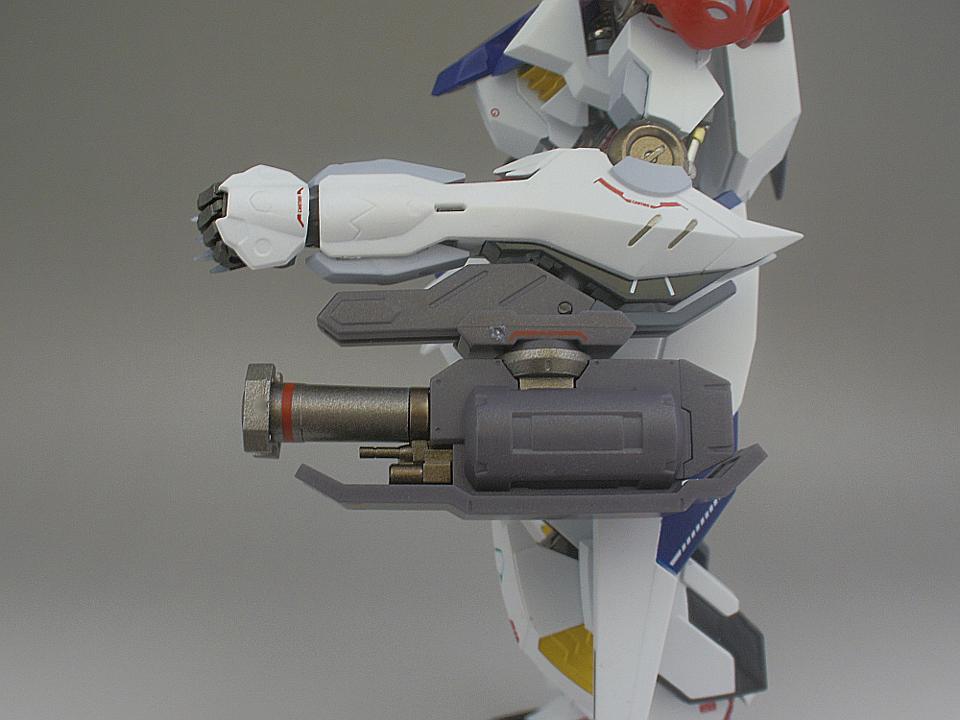 1078_METAL ROBOT魂 ルクス