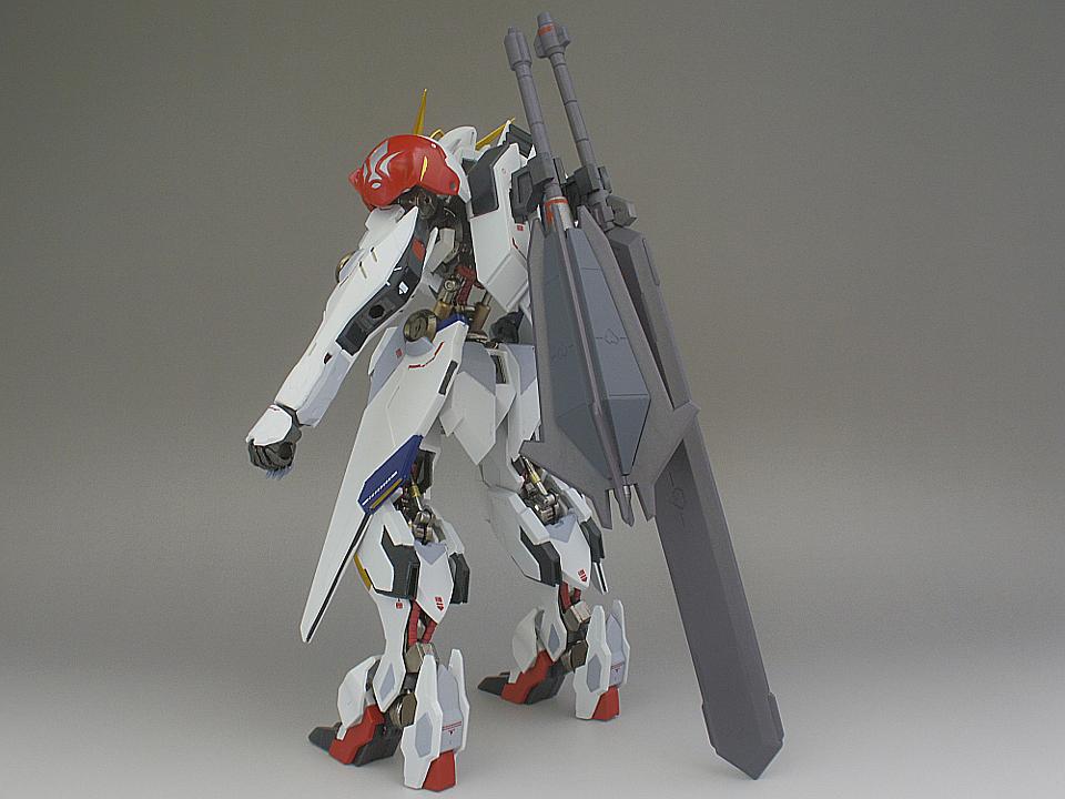 1077_METAL ROBOT魂 ルクス