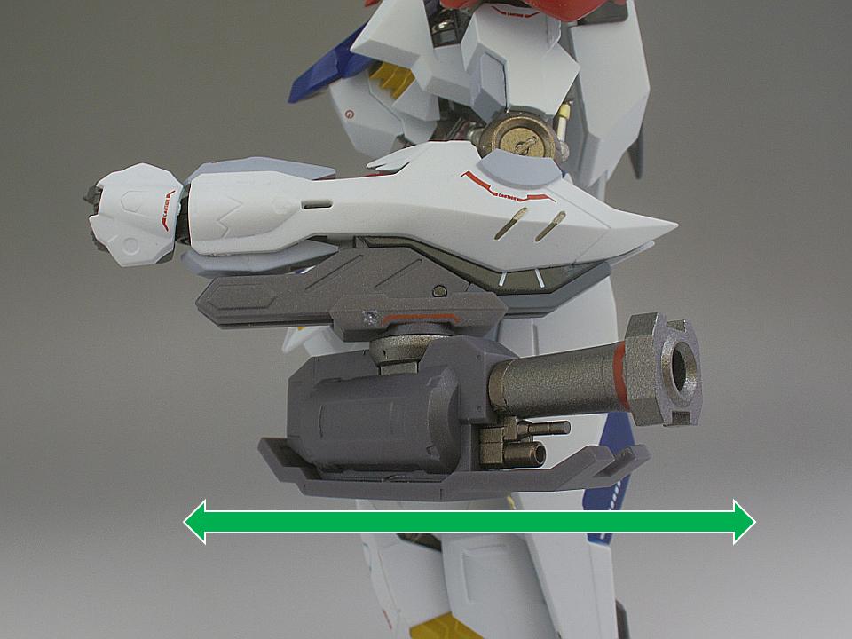 1081_METAL ROBOT魂 ルクス