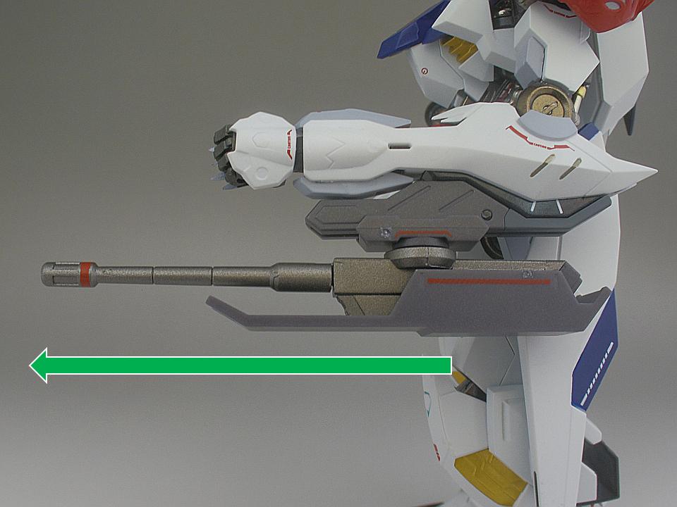 1084_METAL ROBOT魂 ルクス