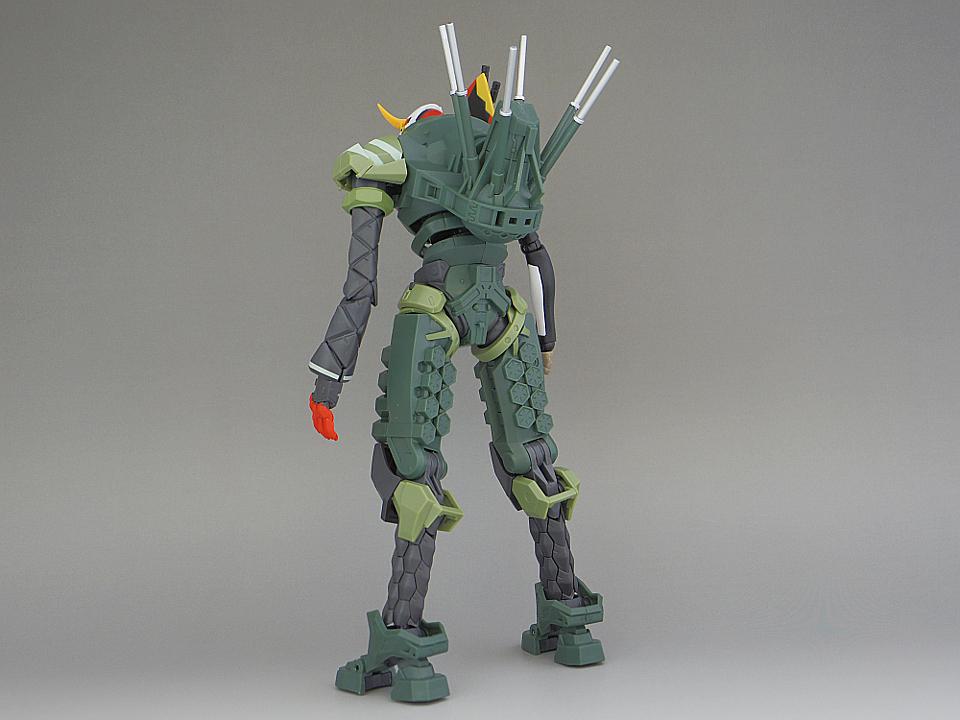 1009_ROBOT魂 エヴァンゲリオン新2号機α