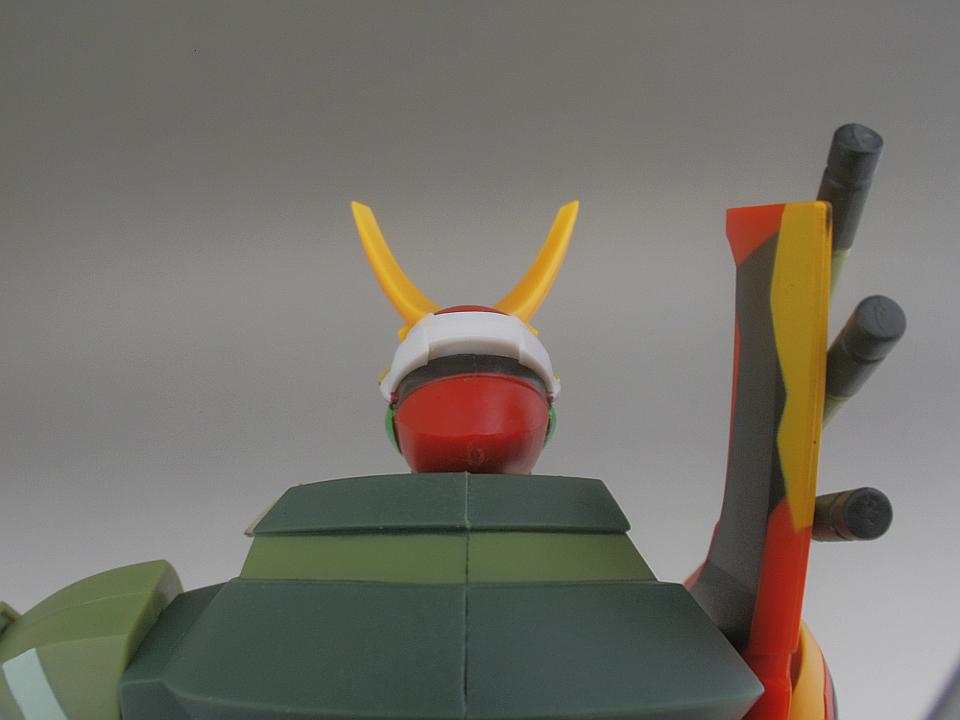 1015_ROBOT魂 エヴァンゲリオン新2号機α