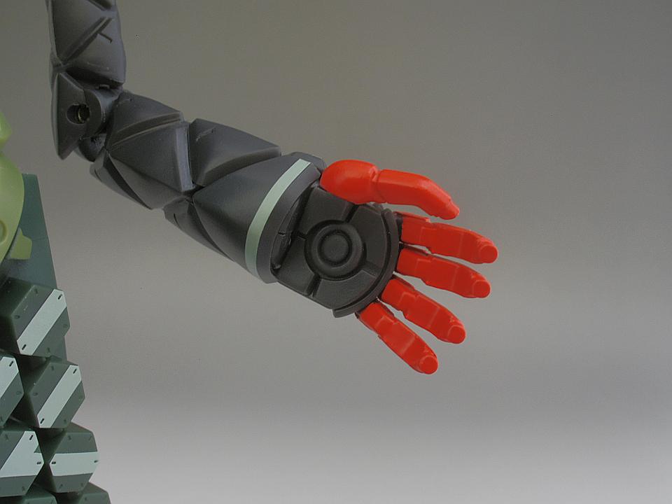 1049_ROBOT魂 エヴァンゲリオン新2号機α
