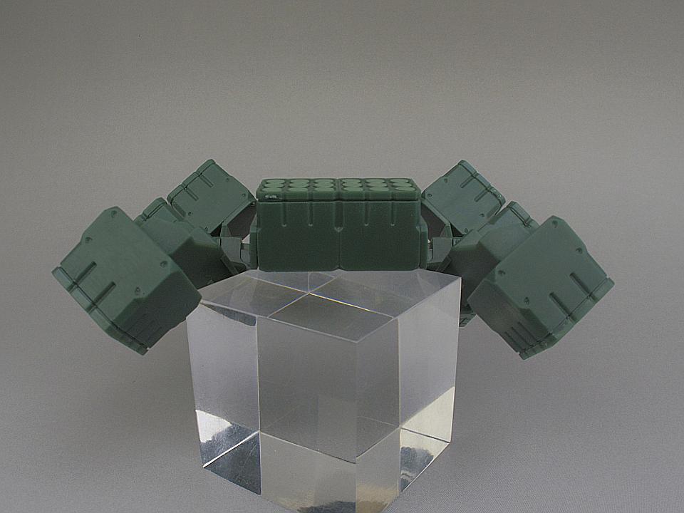 1076_ROBOT魂 エヴァンゲリオン新2号機α