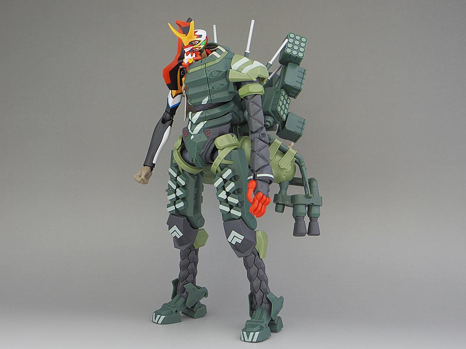 1080_ROBOT魂 エヴァンゲリオン新2号機α