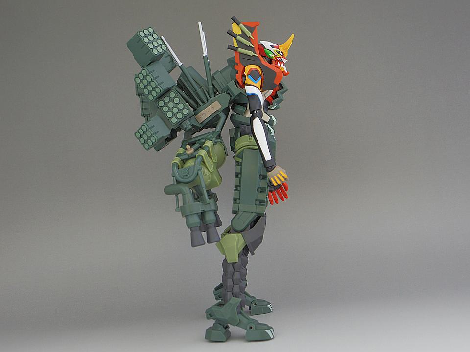 1081_ROBOT魂 エヴァンゲリオン新2号機α