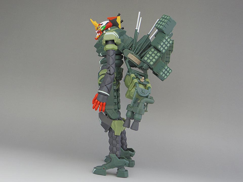 1082_ROBOT魂 エヴァンゲリオン新2号機α