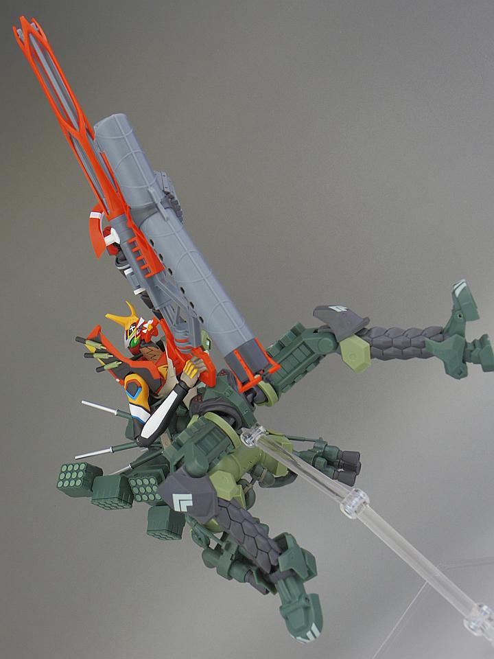 1116_ROBOT魂 エヴァンゲリオン新2号機α