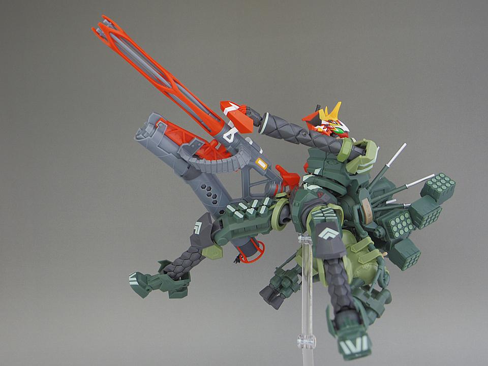 1101_ROBOT魂 エヴァンゲリオン新2号機α