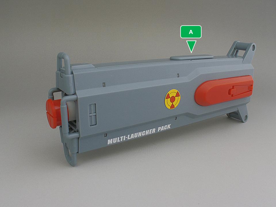 1031_HG ウィンダム&ダガーL用 拡張セット