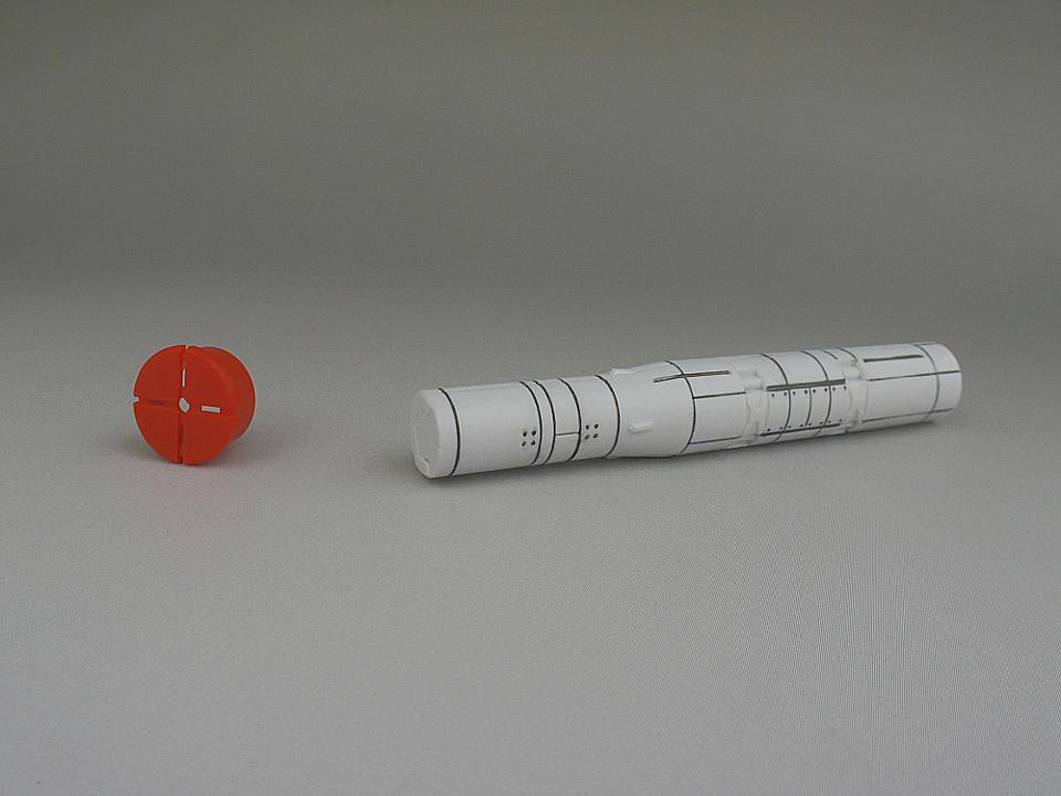 1032_HG ウィンダム&ダガーL用 拡張セット