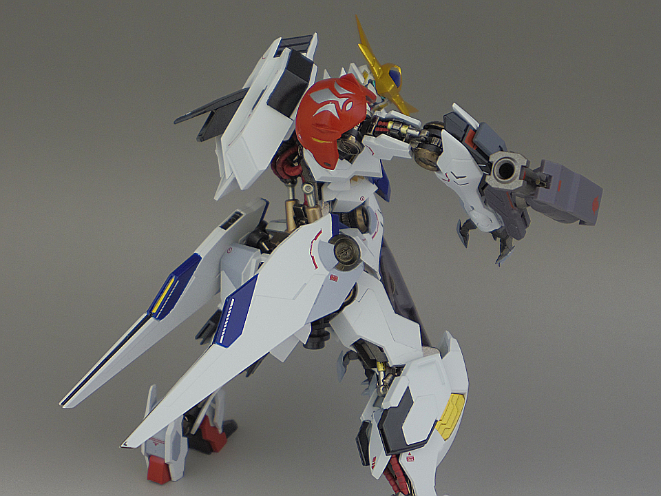 1103_METAL ROBOT魂 ルクス