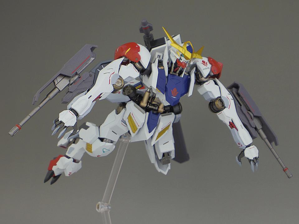 1104_METAL ROBOT魂 ルクス