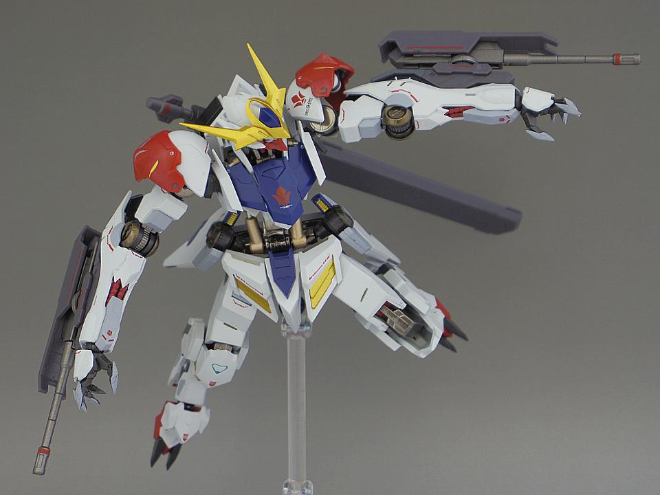 1105_METAL ROBOT魂 ルクス
