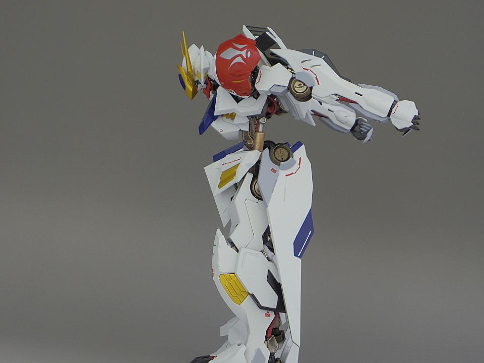 1087_METAL ROBOT魂 ルクス
