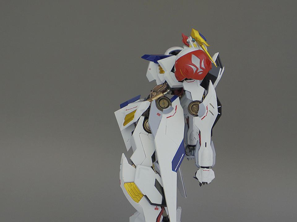 1088_METAL ROBOT魂 ルクス