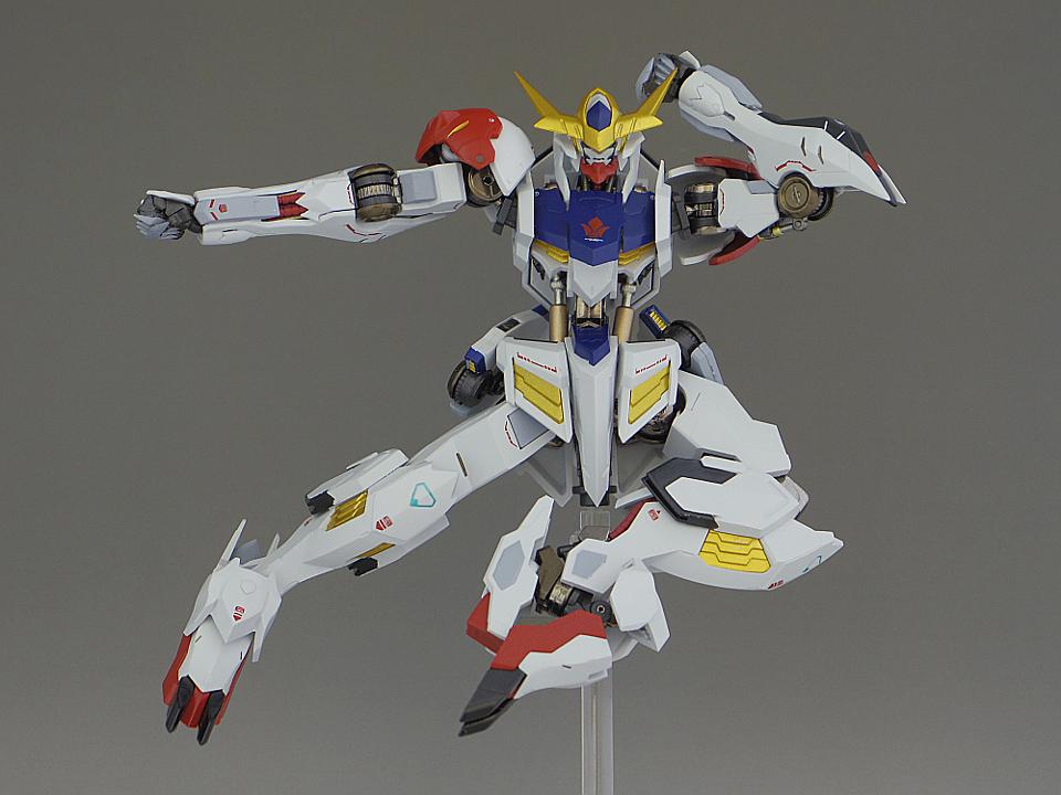 1089_METAL ROBOT魂 ルクス