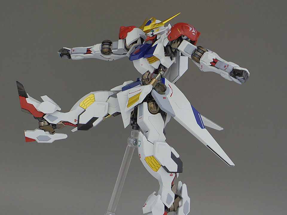 1090_METAL ROBOT魂 ルクス
