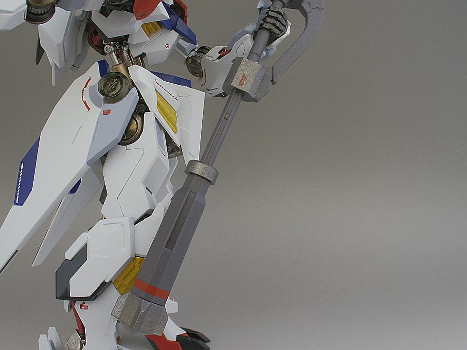 1091_METAL ROBOT魂 ルクス