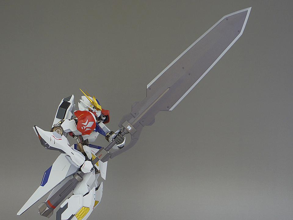 1092_METAL ROBOT魂 ルクス