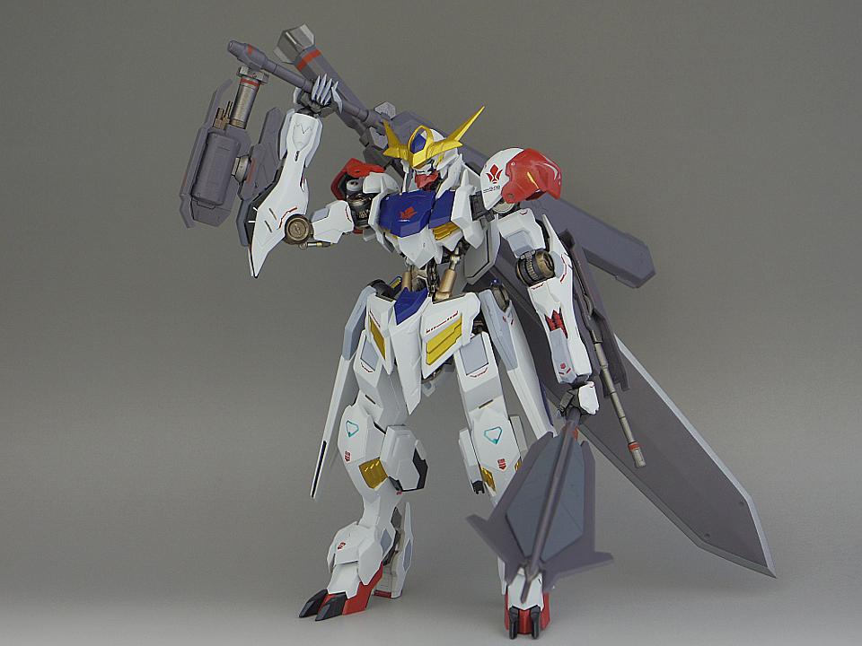 1093_METAL ROBOT魂 ルクス