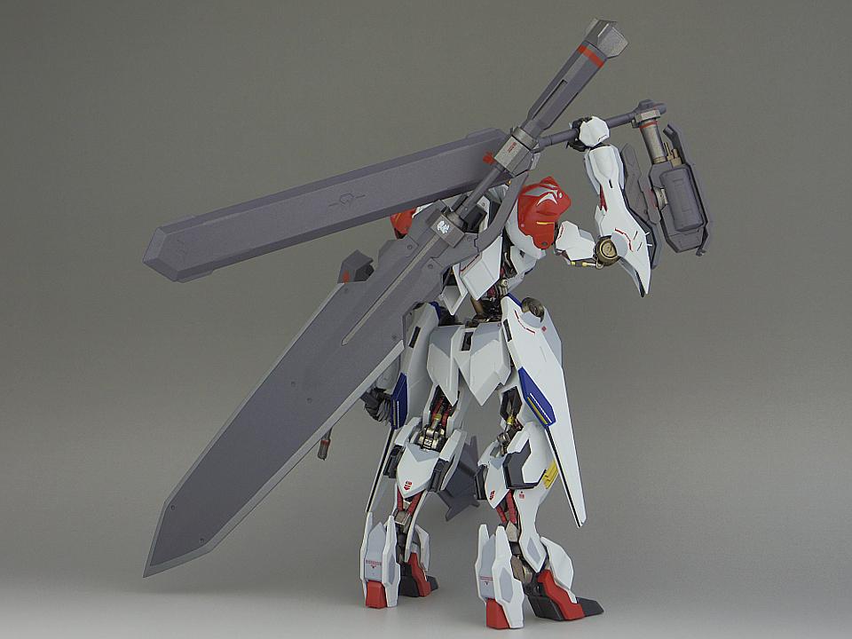 1094_METAL ROBOT魂 ルクス