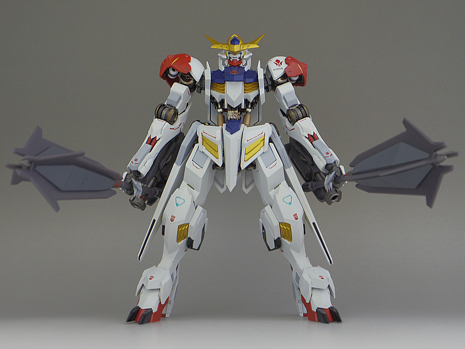 1095_METAL ROBOT魂 ルクス