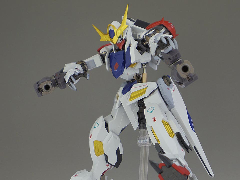 1101_METAL ROBOT魂 ルクス
