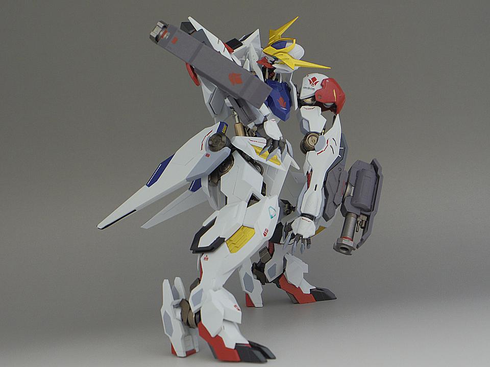 1102_METAL ROBOT魂 ルクス