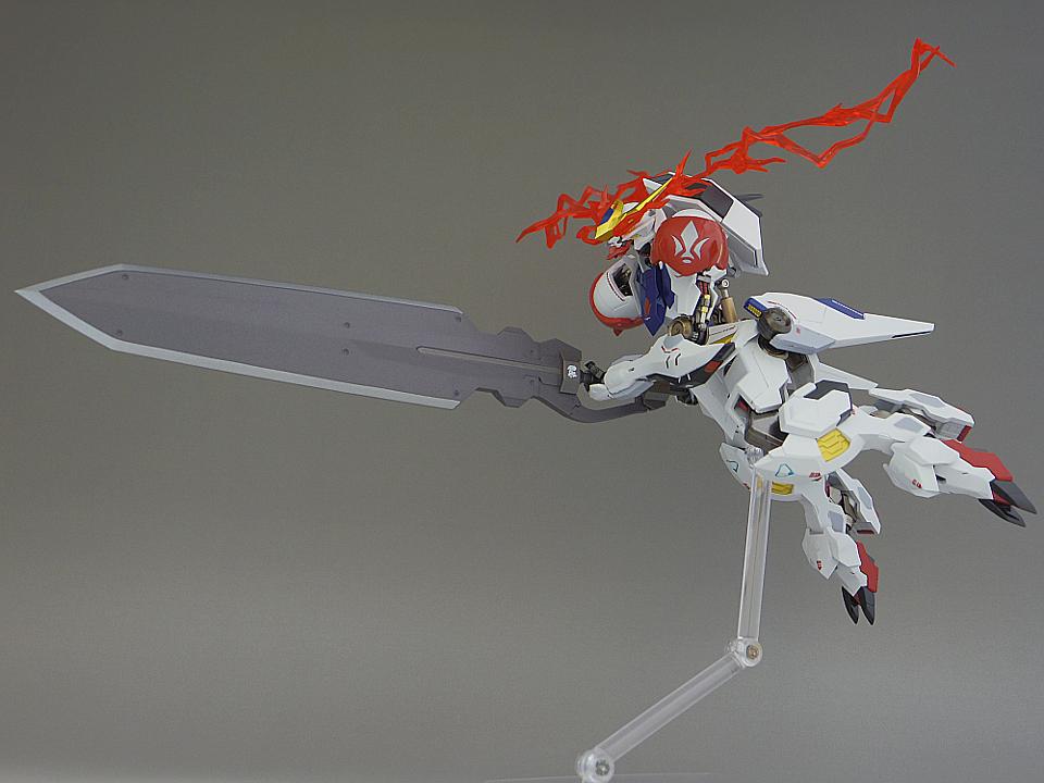 1113_METAL ROBOT魂 ルクス
