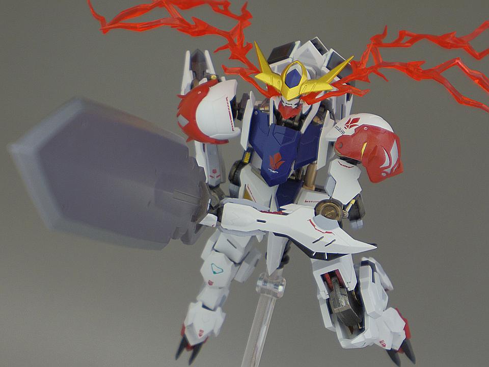 1114_METAL ROBOT魂 ルクス