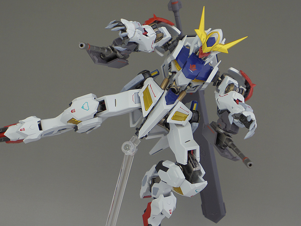 1106_METAL ROBOT魂 ルクス