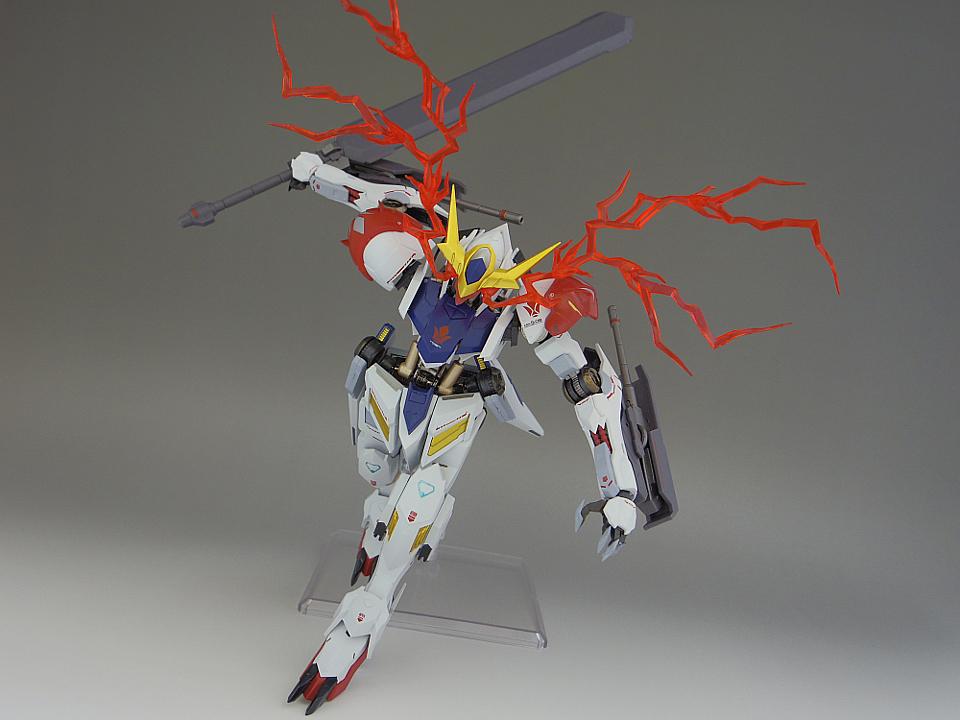 1107_METAL ROBOT魂 ルクス