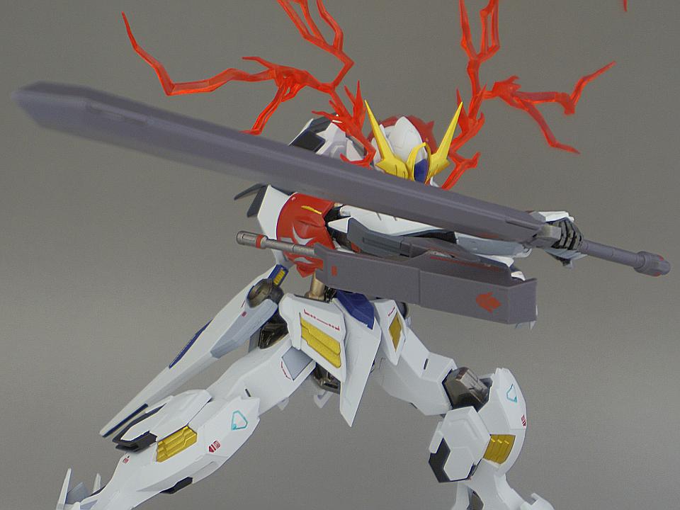 1108_METAL ROBOT魂 ルクス