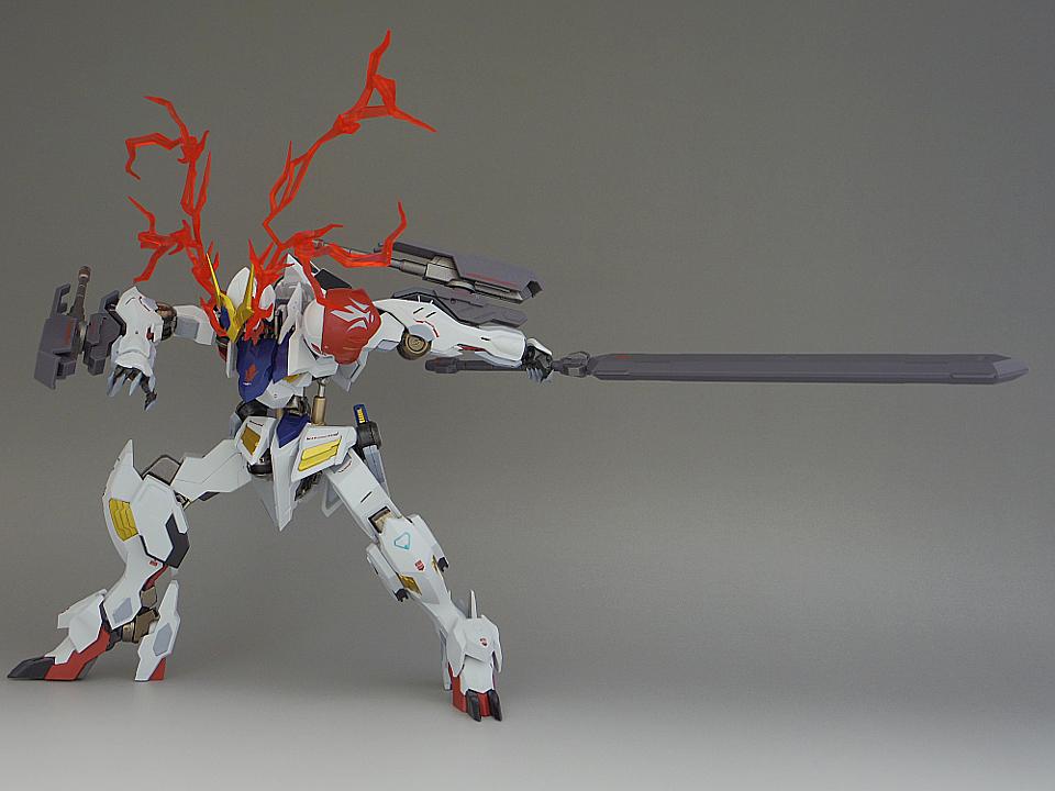 1109_METAL ROBOT魂 ルクス