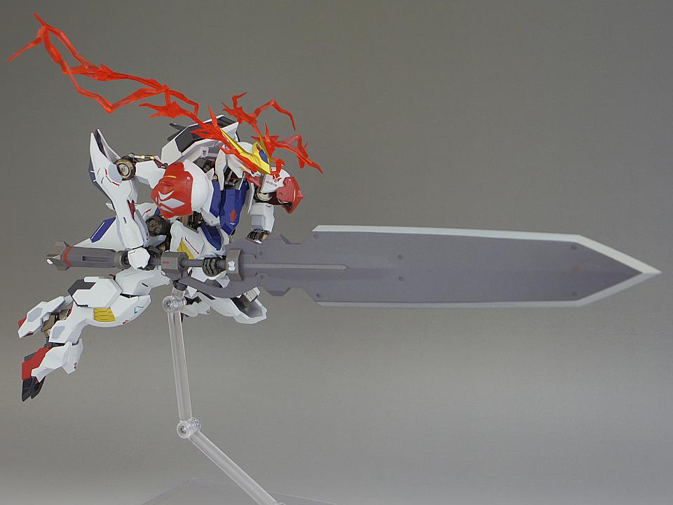 1111_METAL ROBOT魂 ルクス