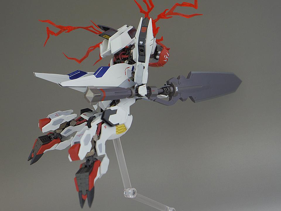 1112_METAL ROBOT魂 ルクス