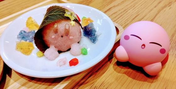 カービィ29桜餅