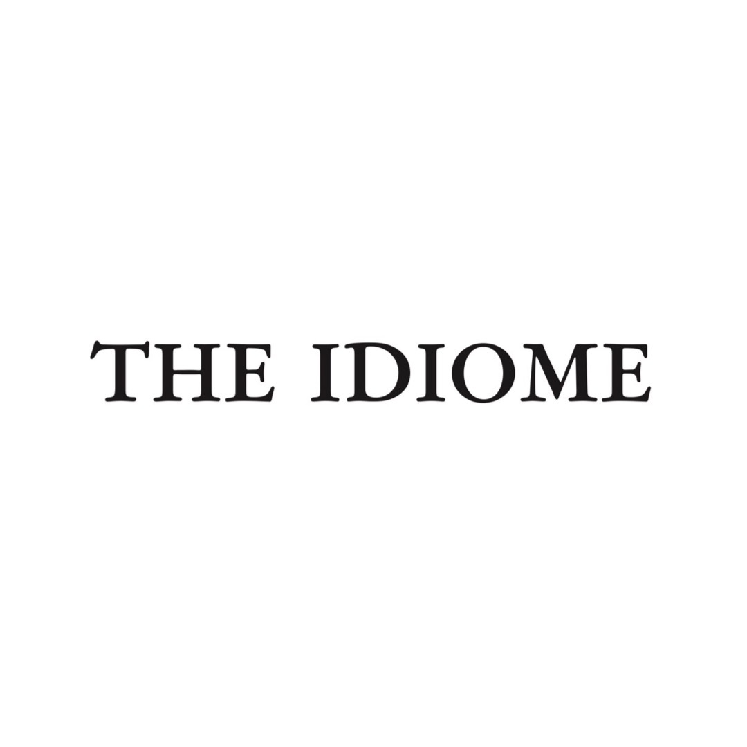 IDIOME homme.