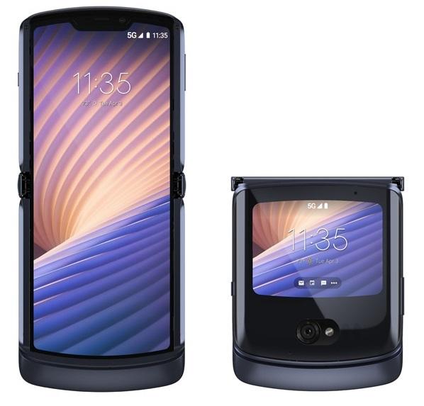 160_Motorola Razr 5G_imagesB