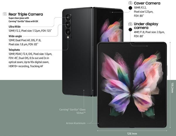 550_Galaxy Z Fold3 5G_imagesA